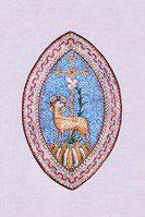 logo :  La Congrégation de l'Immaculée Conception