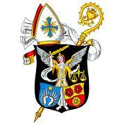 logo :  La Congrégation  de Windesheim (Paring), dont les chanoinesses de Bruges (le Couvent Anglais)