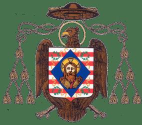 logo :  La Congrégation du Saint-Sauveur du Latran